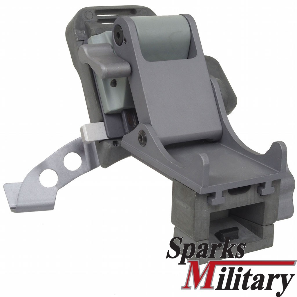 RHINO II Norotos Mounting bracket for MICH ACH US Army helmets