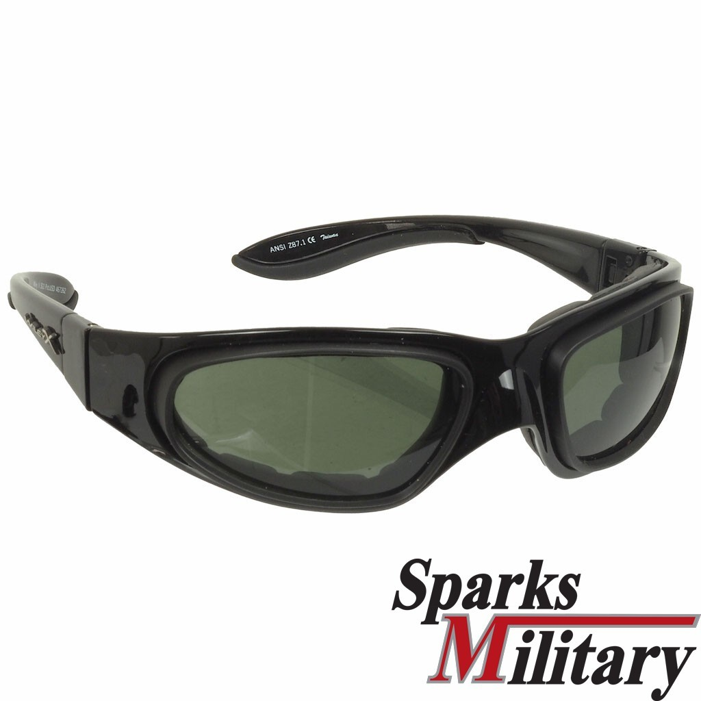 US Militär Wiley-X SG-1 Brille Made in USA
