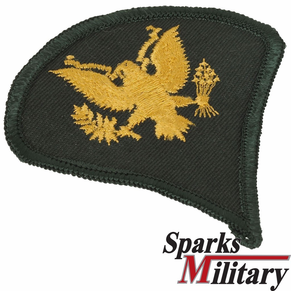 US Army Specialist 4 Rank Insignia for Class A Uniform