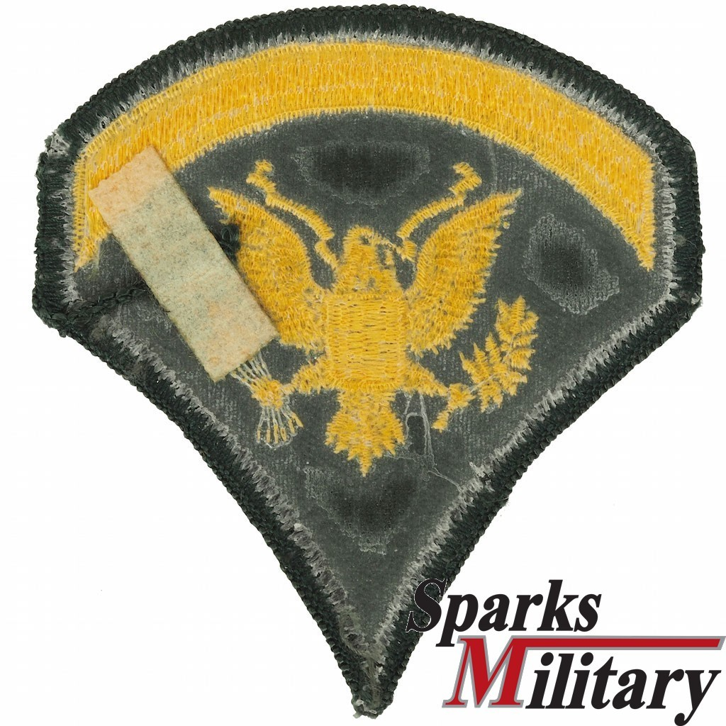 Buy Us Army Class A Rank Insignia Specialist 5 Or Spec 5