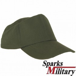 US Military Cap, Hot Weather, OG 507 Vietnam War era