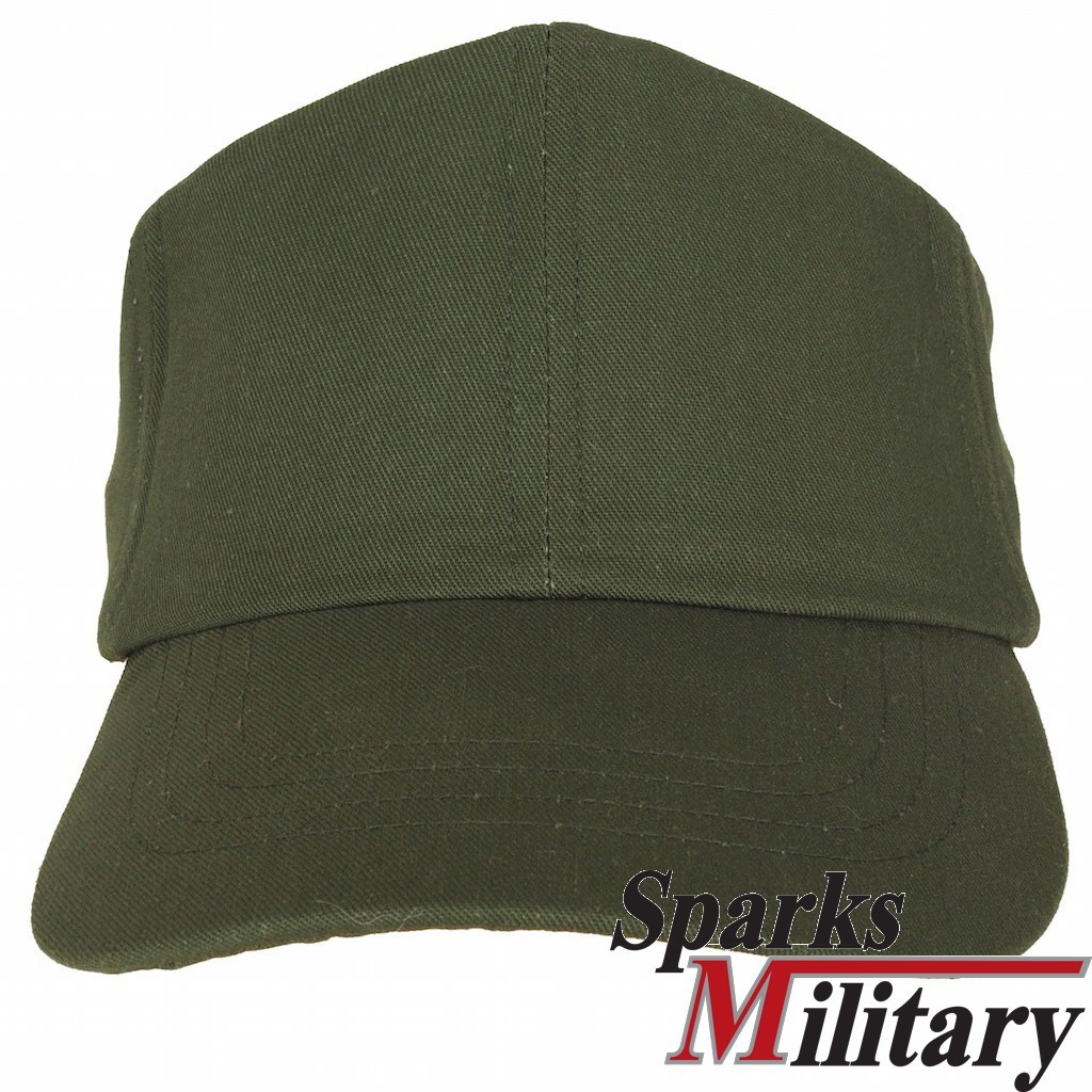 673c359e U.S. Army Veteran with Flag OD Green Baseball Cap Hat .