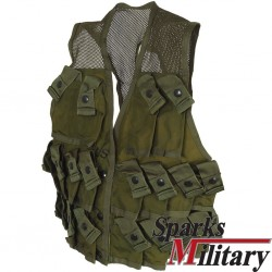 Vest, Ammunition Carrying OD green