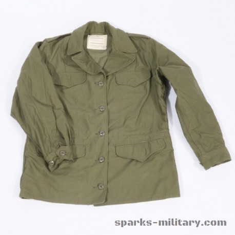 Coat, Woman's Field, OG-107