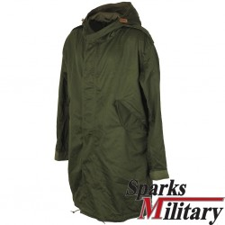 Shell Parka M-1951 heavy Cotton