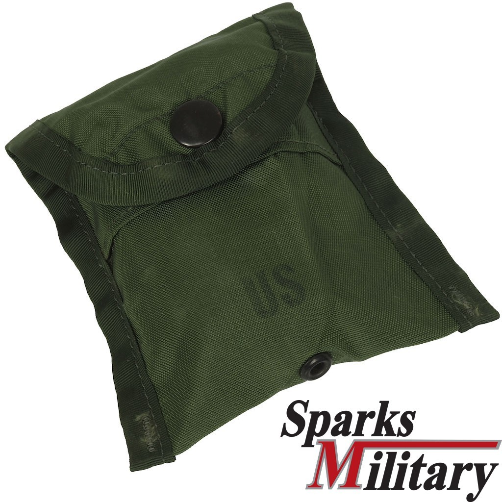 US Military First Aid or Compass Pouch LC-1 with ALICE Clip