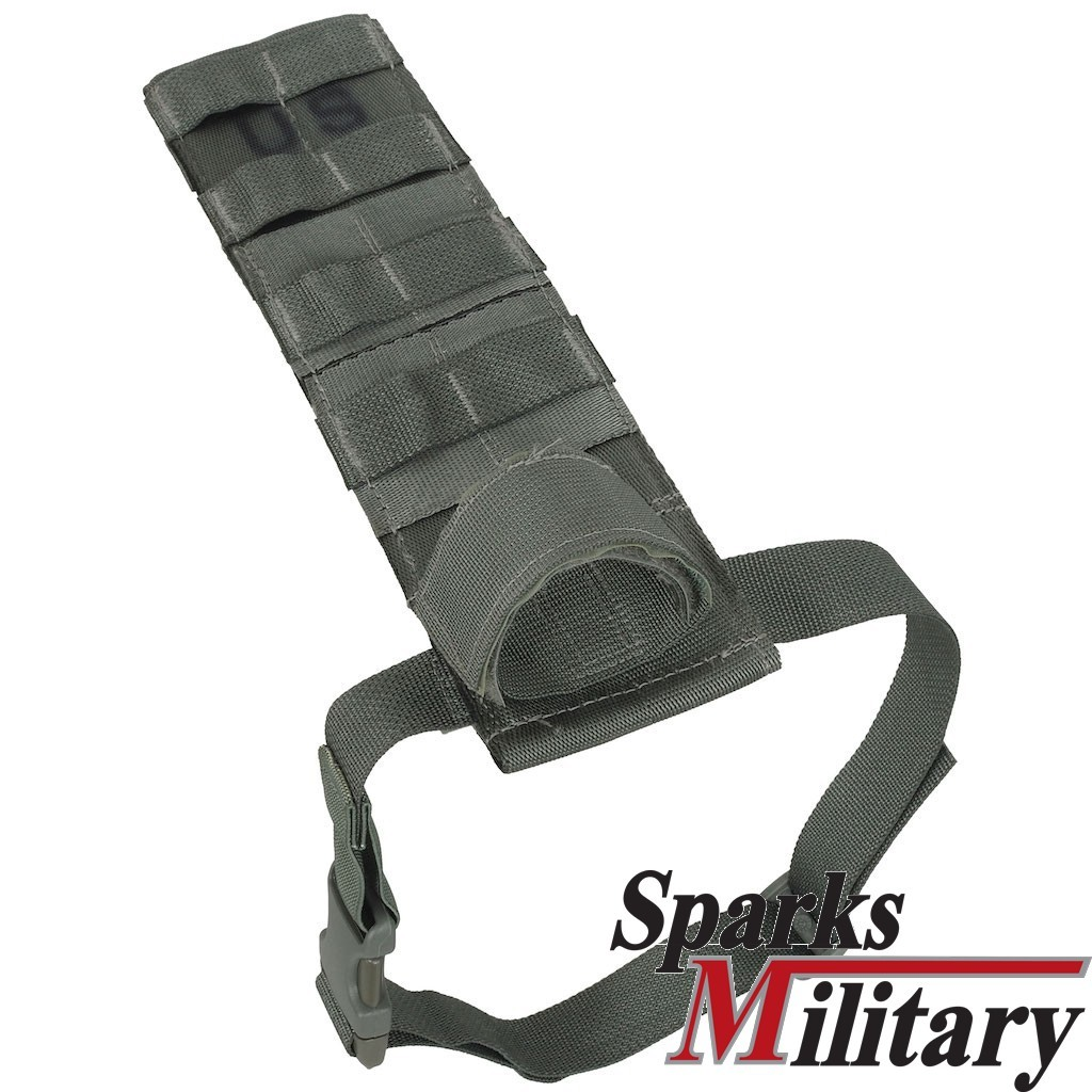 US Army UCP Digital pattern Molle II Holster Leg Extender