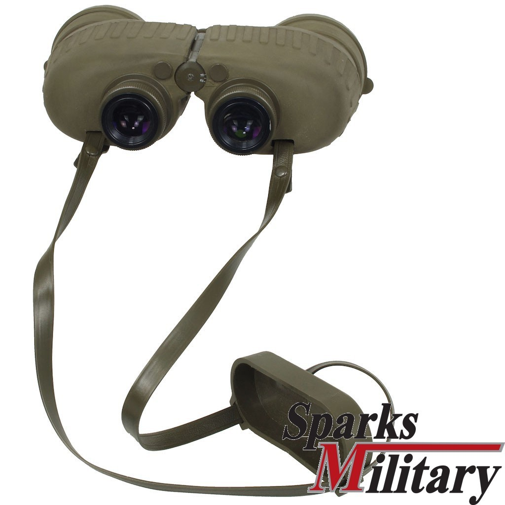 US Military Binocular M22 By Steiner With Laser Protection