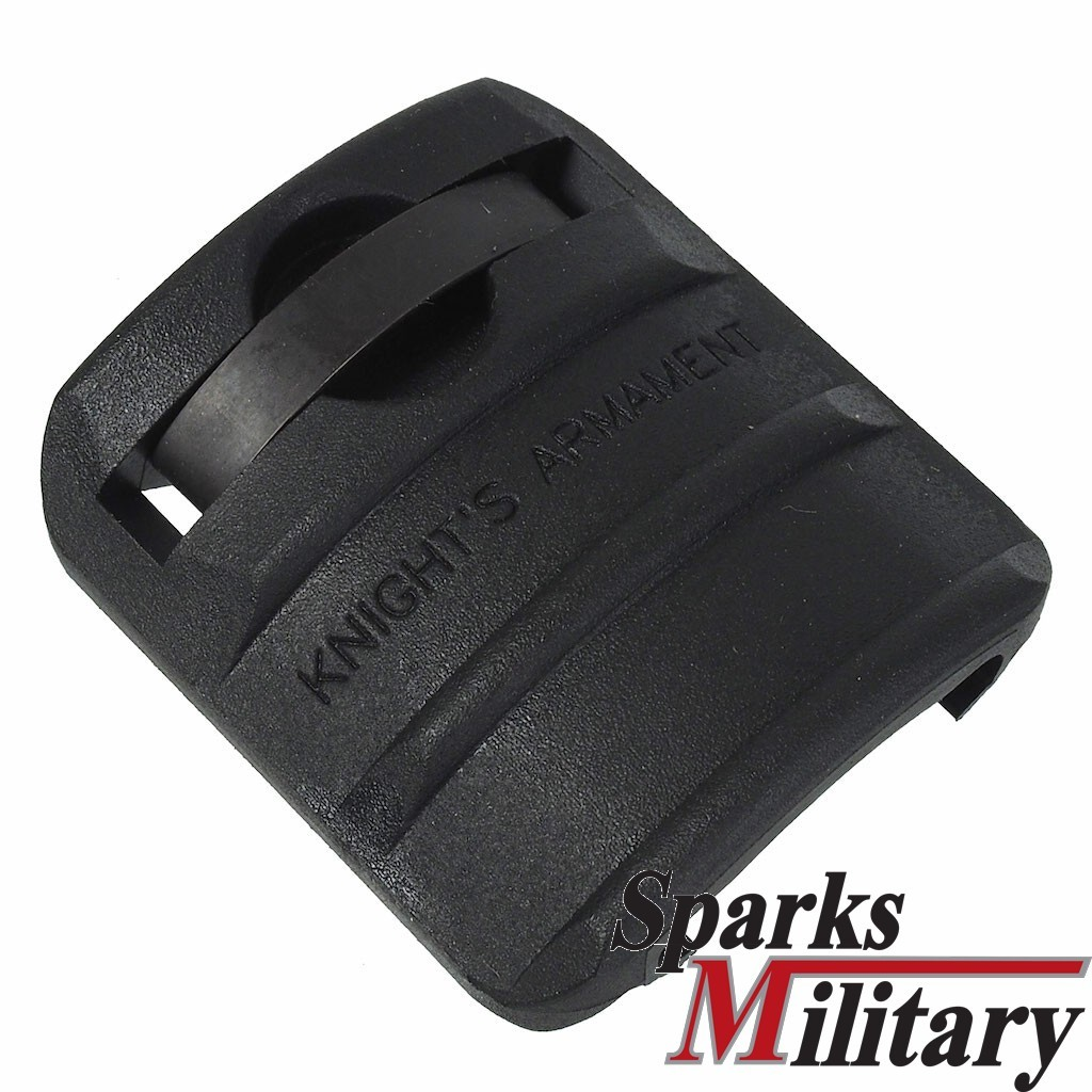 Knight's Armament Picatinny Ribbed Rail Panel for M4 or M16 Rifle