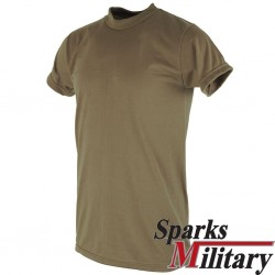 Tan 449 OCP T-Shirt for Army Combat Uniform