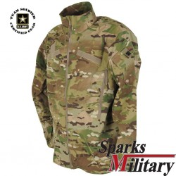 Jacket Wind Cold Weather GEN III OCP Multicam