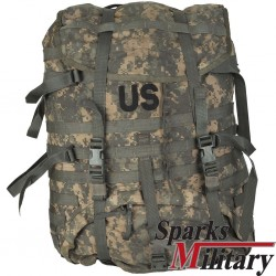 US Army UCP Digital Pattern Molle II Large Main Pack