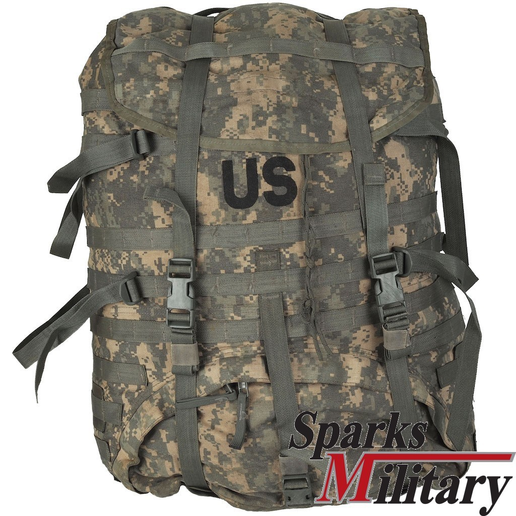 US Armee UCP Digital Molle II Large Rucksack gross