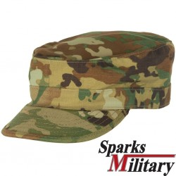US Army OCP Scorpion Pattern Field Cap