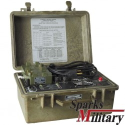 US Military universal Battery Charger PP-8444A/U