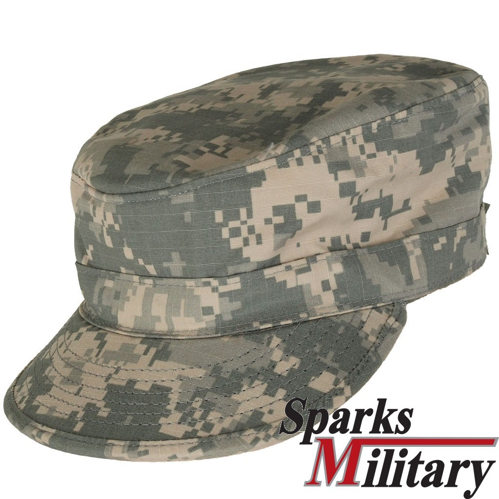US Army UCP Digital Patrol Field Cap