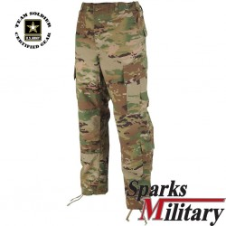 OCP Scorpion Combat Uniform Trousers used