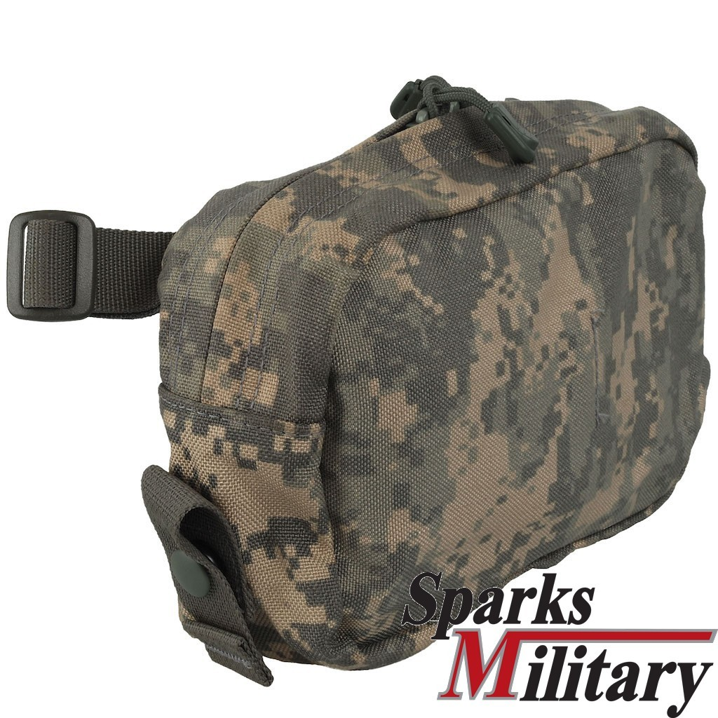 Military First Aid Molle Pouch In Ucp Camo Buy Online