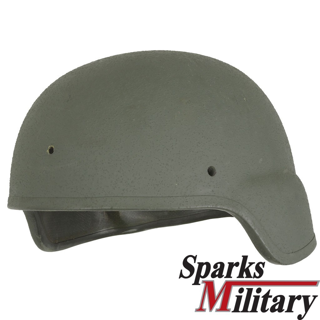 US Military ACH MICH Helmet outer shell