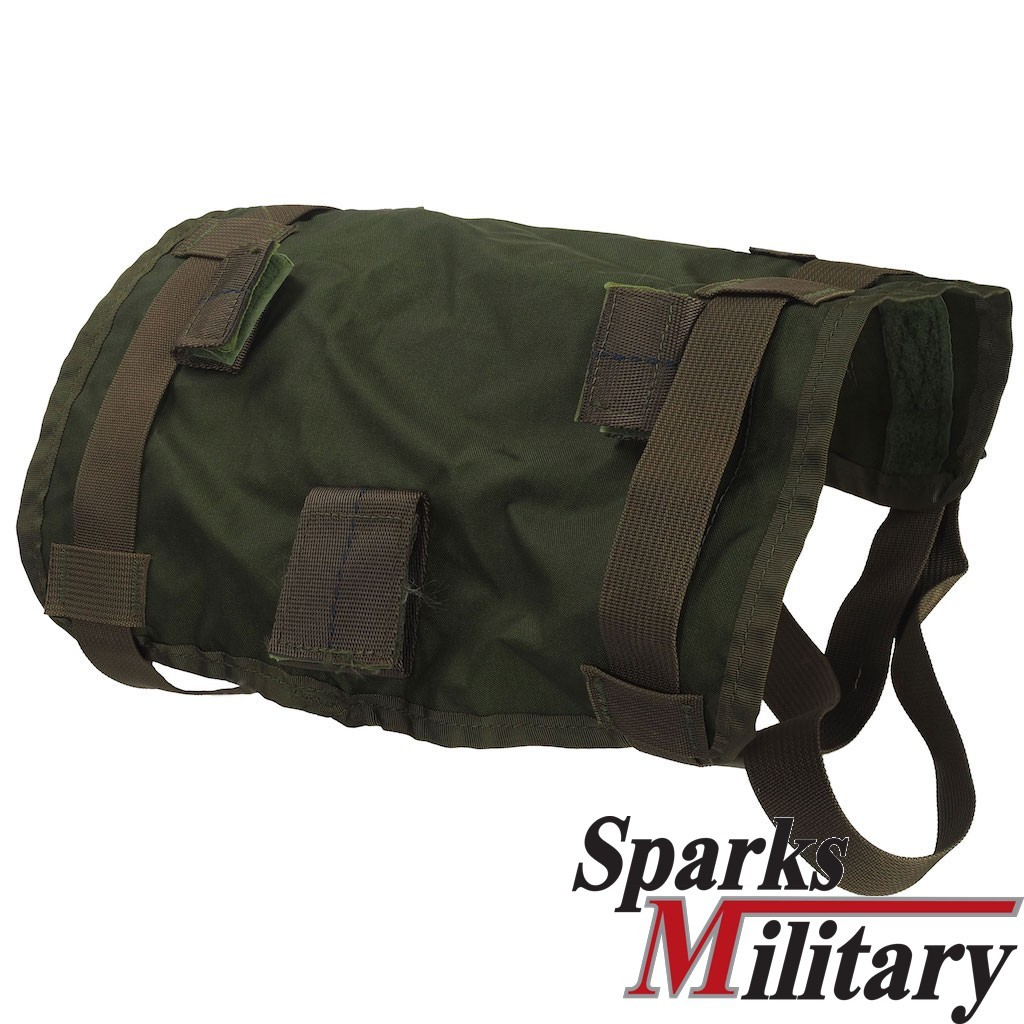 M67 Sleeping Bag Carrier