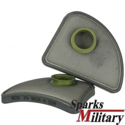 M17 Protective Mask Filter M13A2
