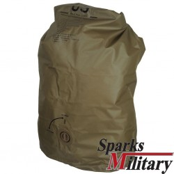 Waterproof Pack Liner MOLLE Large Main Pack in Tan 499