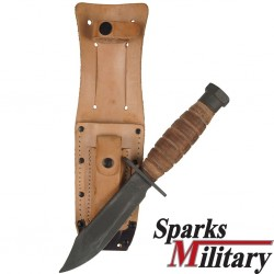US Military Ontario 499 Aviator Survival Knife