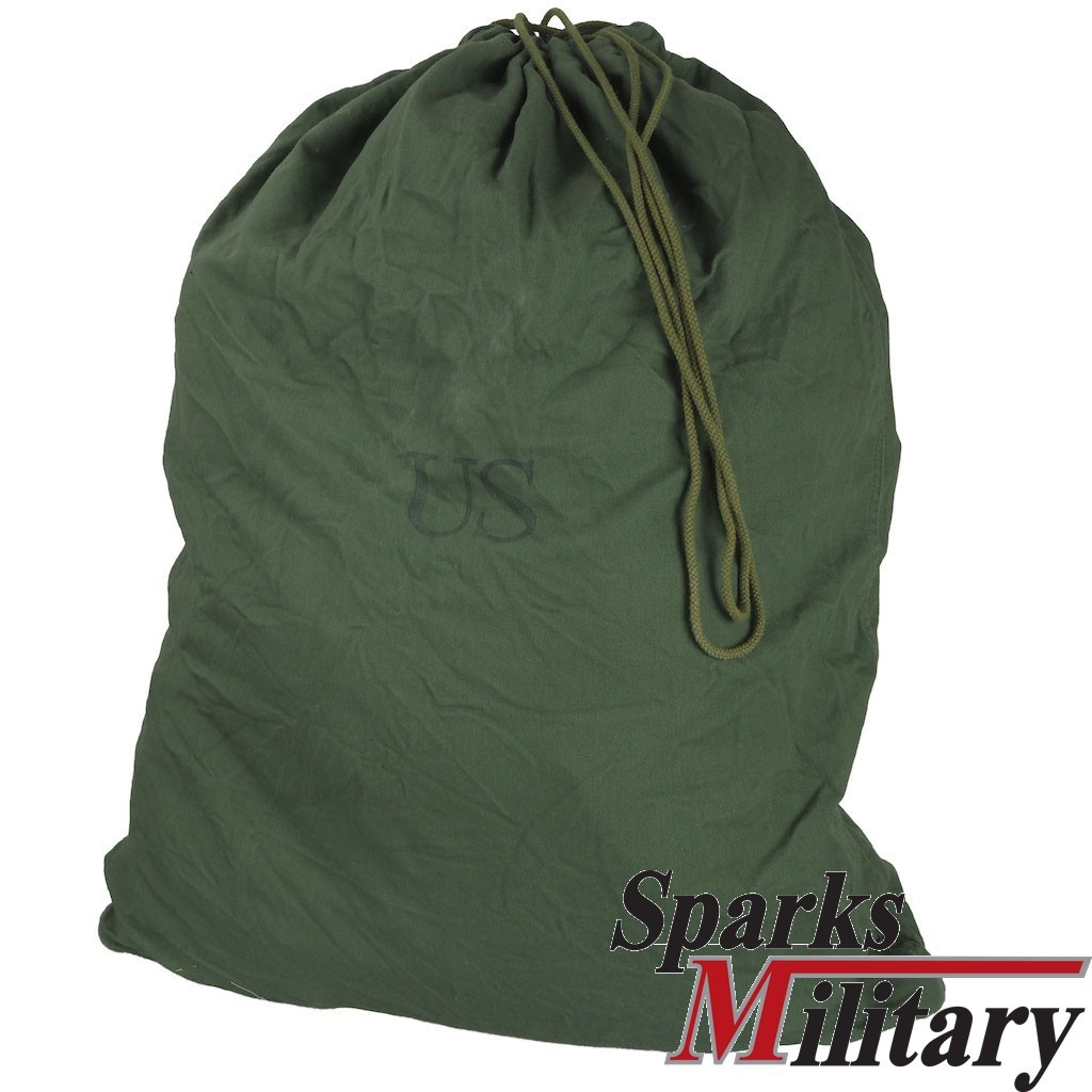 US Military Barracks Laundry Bag