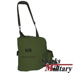 M40 Gas Mask Carrying Pouch