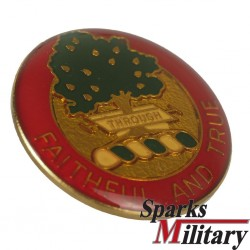 5th Field Artillery Regiment Unit Crest