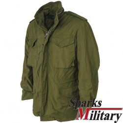 M65 Field Jacket Small-Regular