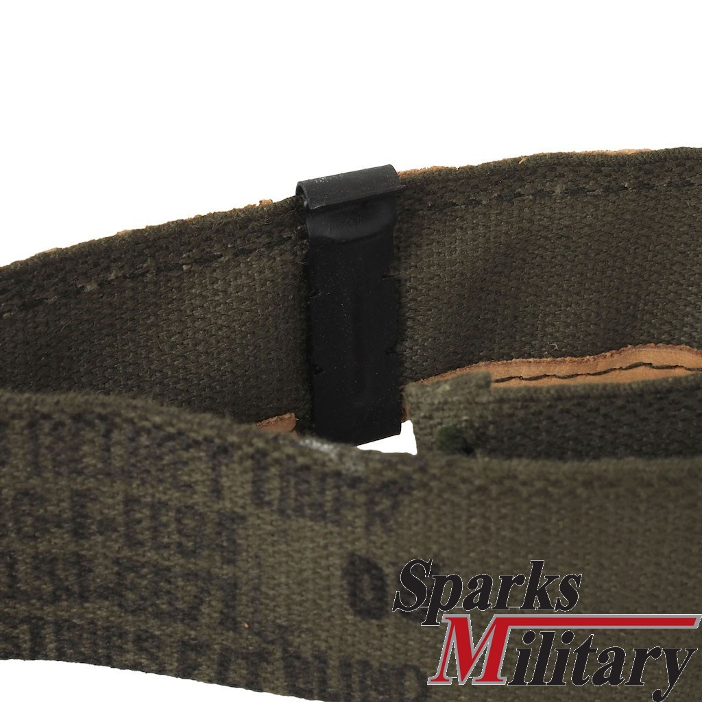Us Military Sweatband With Leather For M1 Helmet Buy Online