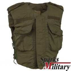 M-1952A Body Armor ,Fragmentation Size: Medium