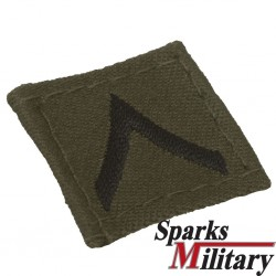 US Army Rank Private