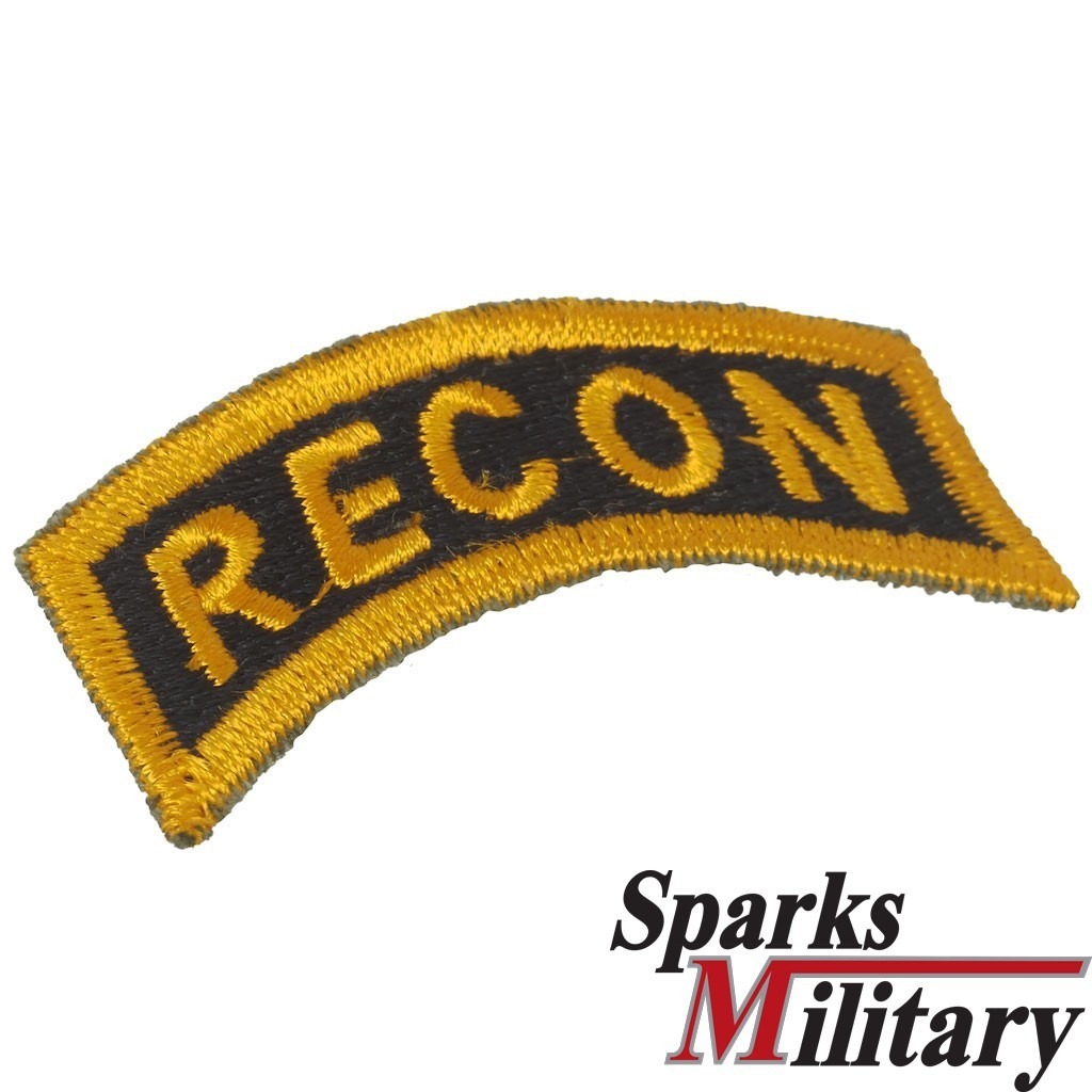 RECON Shoulder Tab