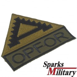7th Army OPFOR