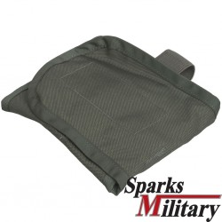 Molle II Carrying Case insert, Improved First-Aid Kit (IFAK) Pouch ACU Pattern