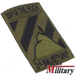 3rd ID, 15th Infantry 2nd Mech Bn