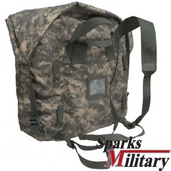 JSList Bag for Chemical Protective Gloth in UCP digital Camo Pattern