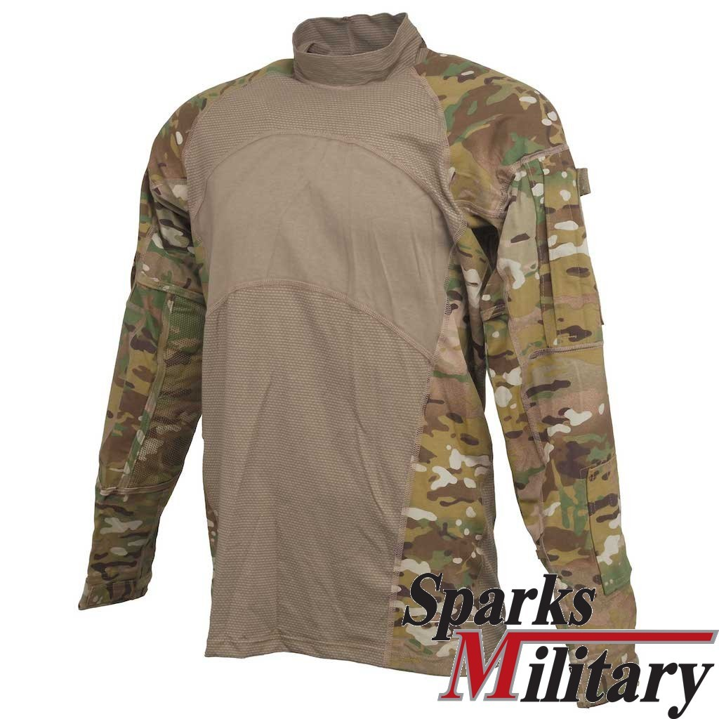 Multicam Combat Shirt 1 Gen Made In Usa Buy Online