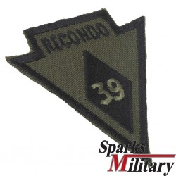 5th Division 39th Infantry Recondo