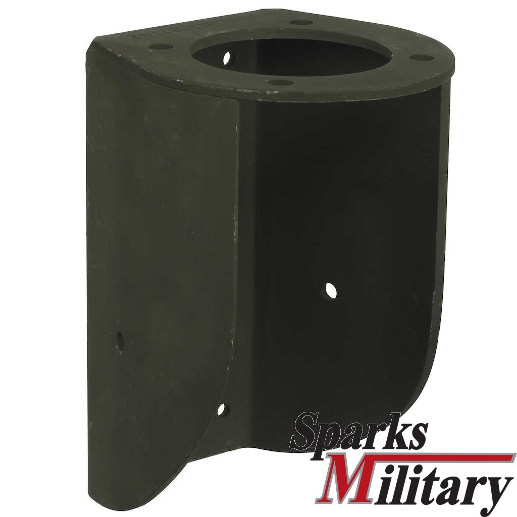 US Military Vehicle Antenna Mounting Bracket