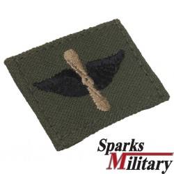 BOS US Army Aviation Collar Insignia
