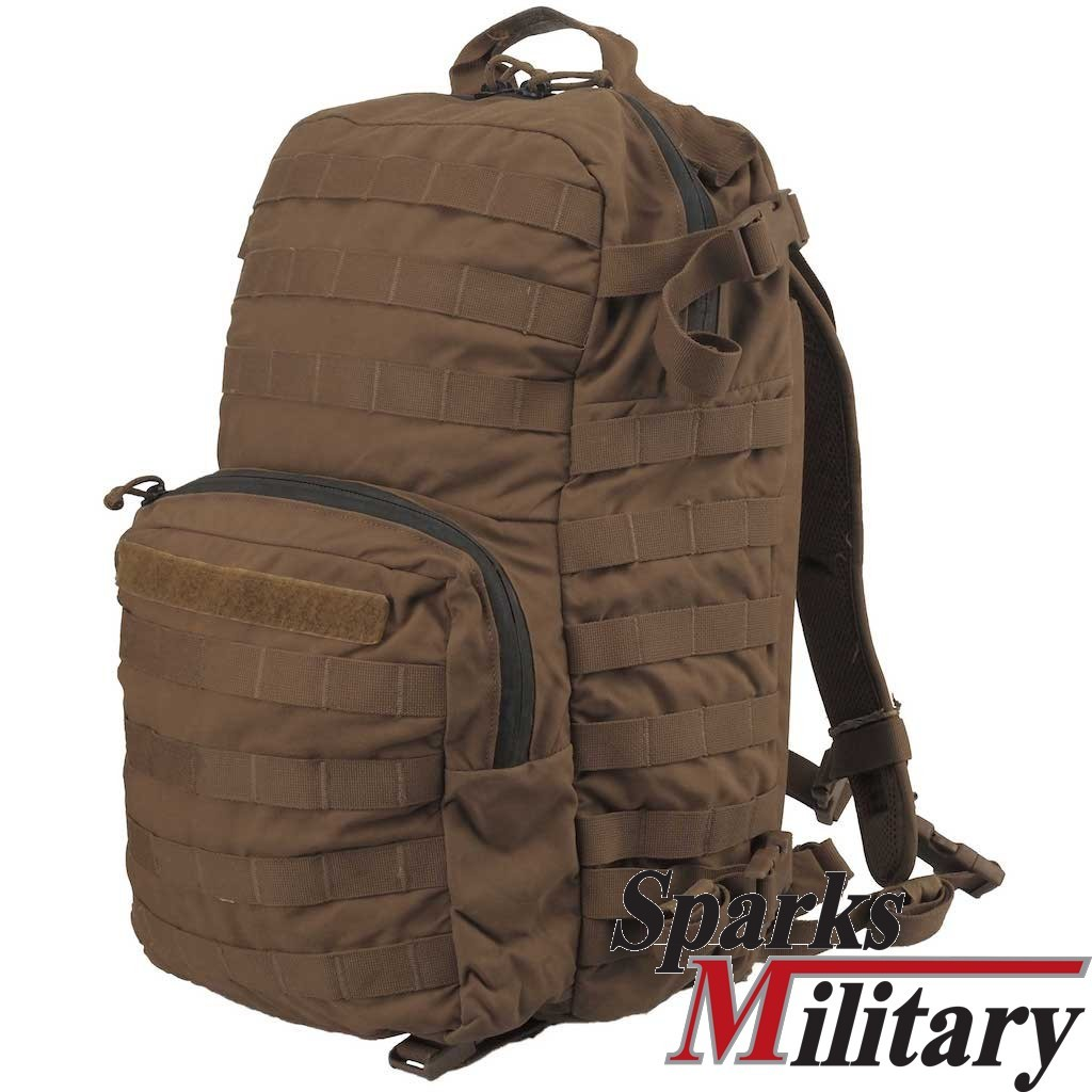USMC FILBE Assault Pack in Coyote brown