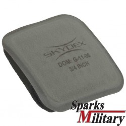 Skydex 3/4 Inch Helmet Pad Trapezoidal