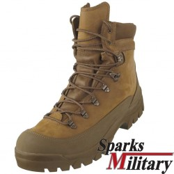 Mountain Combat Hiker Boots Goretex