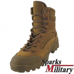 Mountain Combat Boot Hot Weather