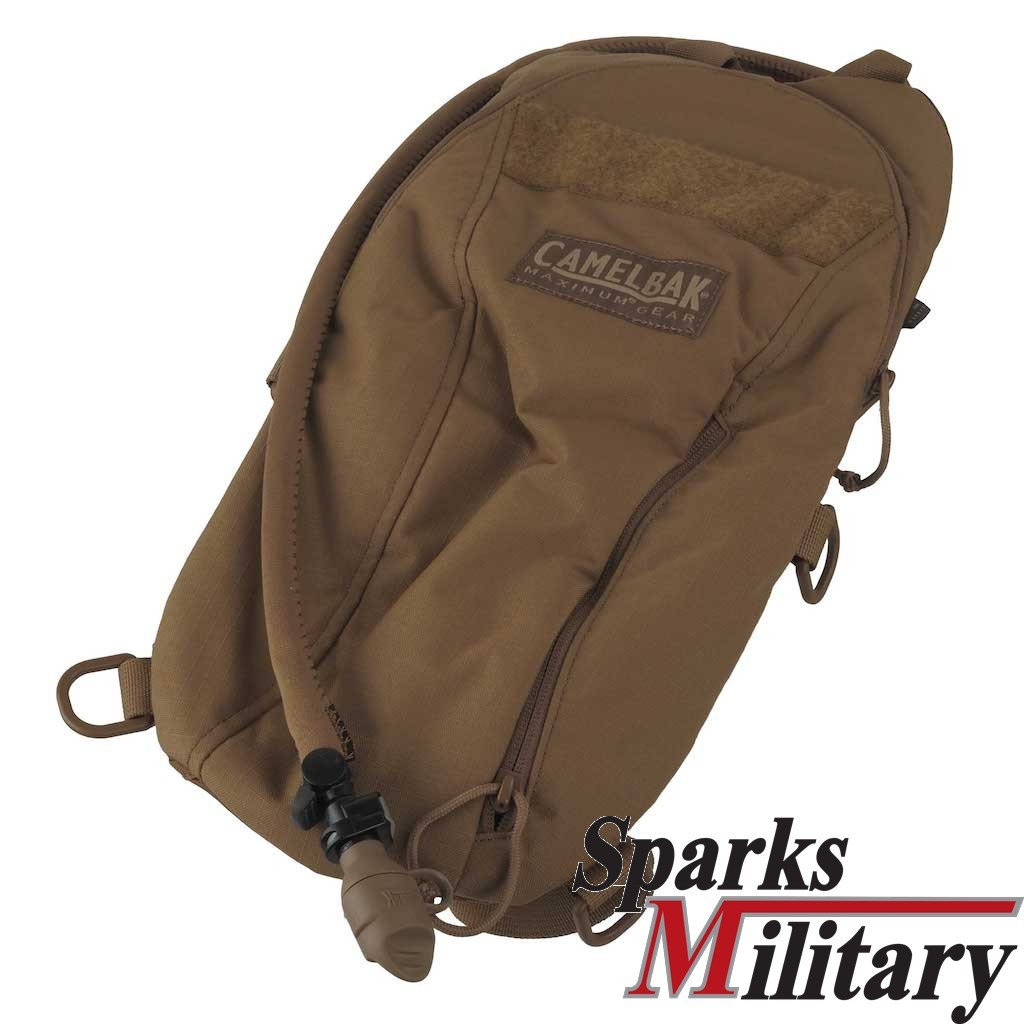 Camelbak Thermobak 3L in coyote farbe