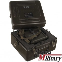 PVS-5A Storange and Transport Case