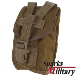 1QT Canteen Molle Tasche Coyote